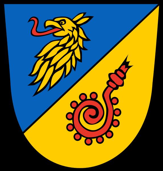 Kritzmow Wappen