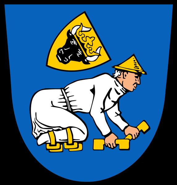 Kröpelin Wappen