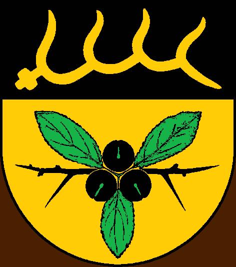 Kröppelshagen-Fahrendorf Wappen