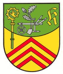Kröppen Wappen
