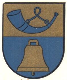 Krombach Wappen