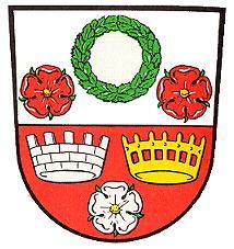 Kronach Wappen