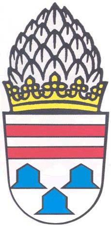 Kronberg im Taunus Wappen