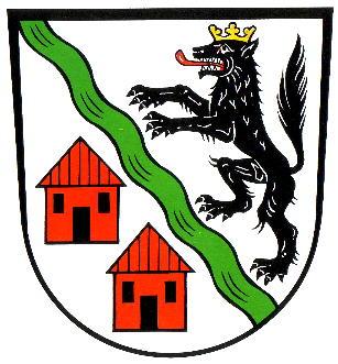 Kronburg Wappen
