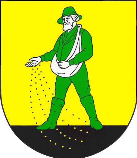 Kronprinzenkoog Wappen