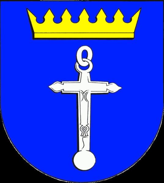 Kronsgaard Wappen