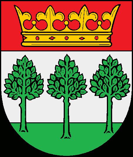 Kronshagen Wappen