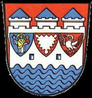 Kronsmoor Wappen