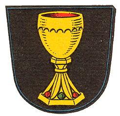 Kroppach Wappen