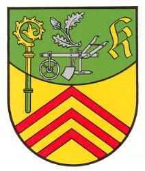 Kroppen Wappen