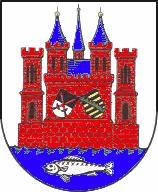 Kropstädt Wappen