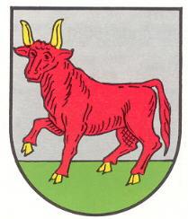 Krottelbach Wappen