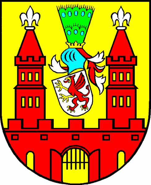 Kruckow Wappen
