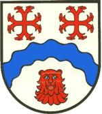 Krümmel Wappen