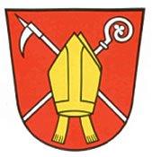 Krün Wappen