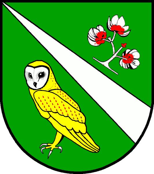 Krüzen Wappen