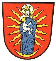 Kruft Wappen