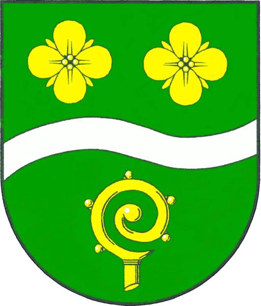 Krummbek Wappen