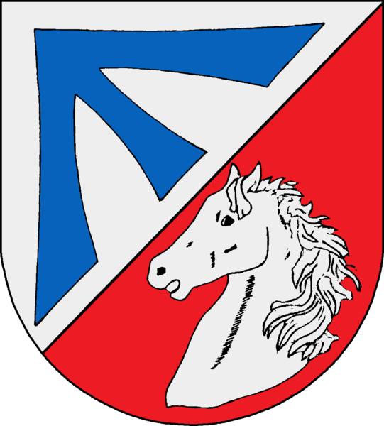 Krummesse Wappen
