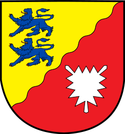 Krummwisch Wappen