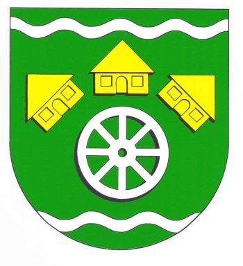 Krumstedt Wappen