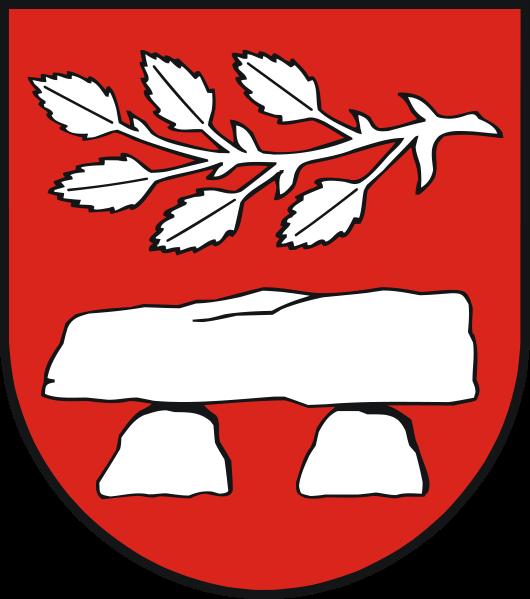 Kuchelmiß Wappen