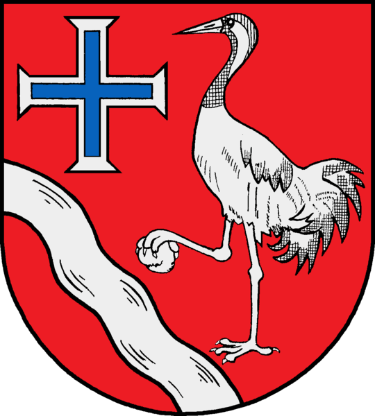 Kuddewörde Wappen