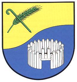 Kuden Wappen