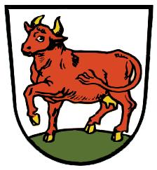 Kühbach Wappen