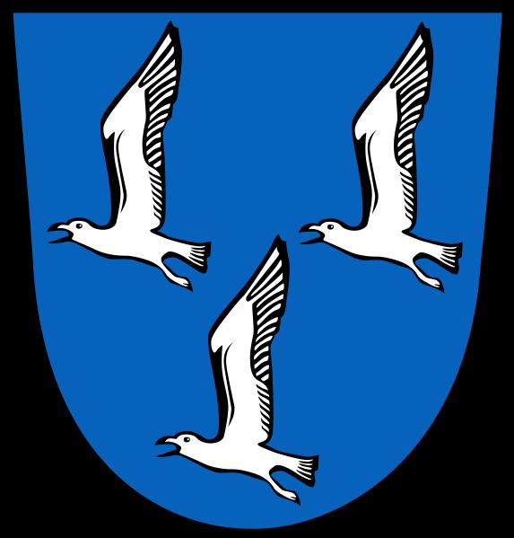 Kühlungsborn Wappen