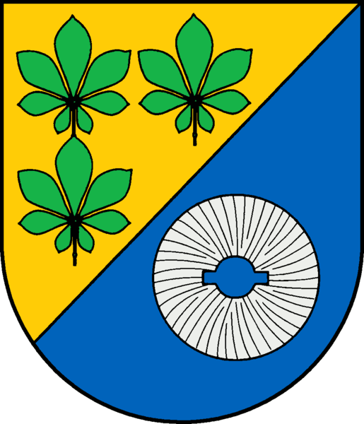 Kühren Wappen