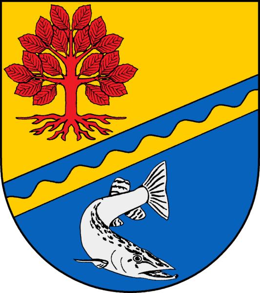 Kükels Wappen