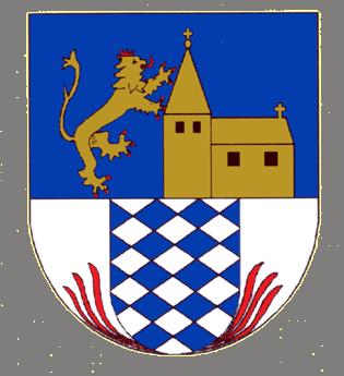 Külz Wappen