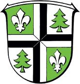 Künzell Wappen