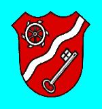 Kürnach Wappen