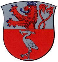 Kürten Wappen