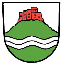 Küssaberg Wappen