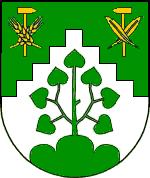 Kütten Wappen