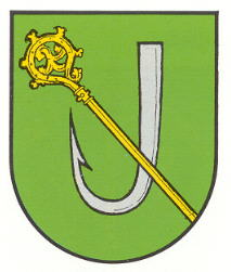 Kuhardt Wappen