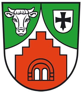 Kuhfelde Wappen
