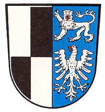 Kulmbach Wappen