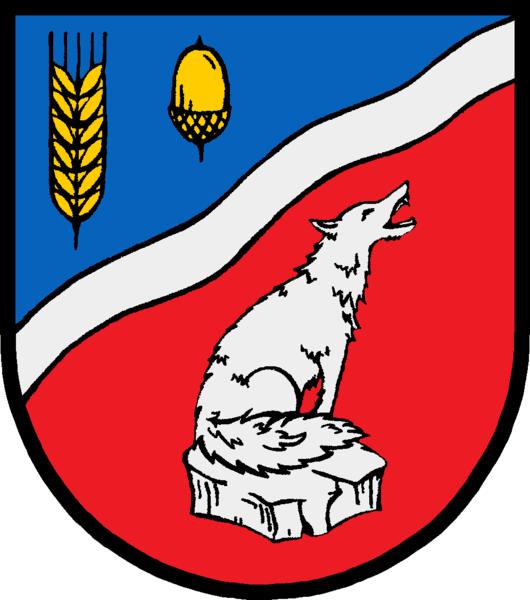 Kummerfeld Wappen