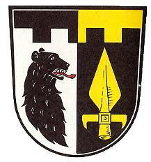 Kunreuth Wappen