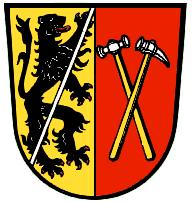 Kupferberg Wappen