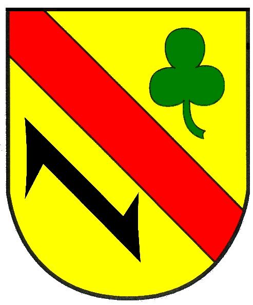 Kuppenheim Wappen