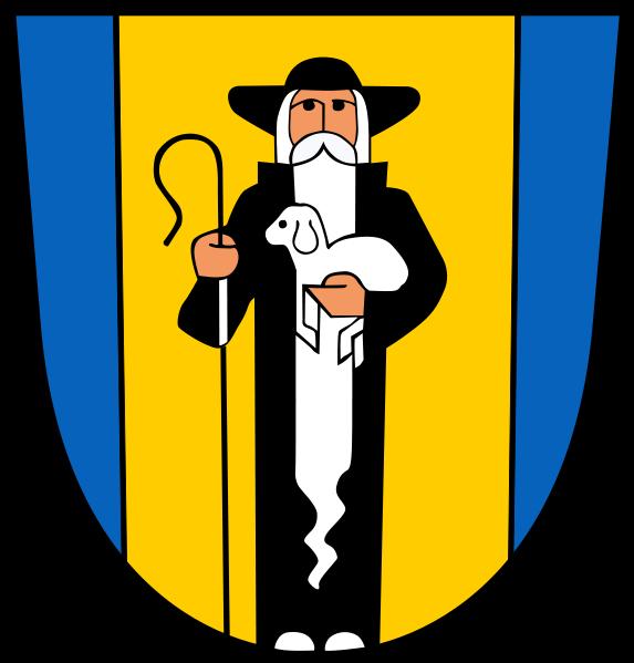 Kurort Jonsdorf Wappen