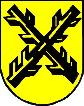 Kurort Oybin Wappen