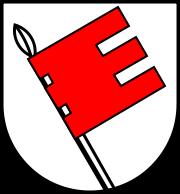 Kusterdingen Wappen