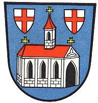 Kyllburg Wappen