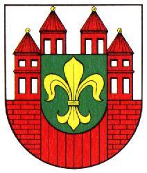 Kyritz Wappen